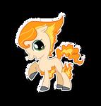 MLP: Ponyta