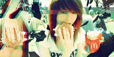 Mrs.McDonalds