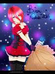 Mitsuki Merry Xmas [Original Character]