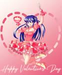 Mitsuki Happy Valentine's Day