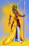 The Sunlit King
