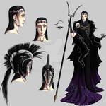 Hades Concept