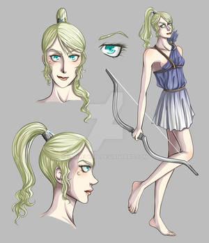 Artemis Concept