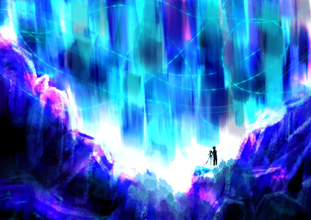 Aurora by EtsukiHaru