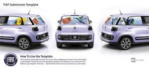 FIAT more imagination contest