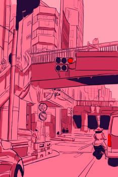Garnet City