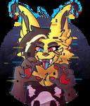 {Art Fight 2020} Pixel Ripley