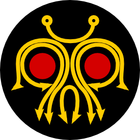 Flying spaghetti monster symbol - photo#19