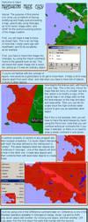 Old-Timey Map-Makin tutorial by Naeddyr