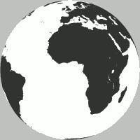 SO Earth rotating globe by Naeddyr