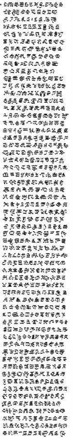 Update on the Finnish Script