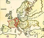 Map of Steamopera Europe II by Naeddyr
