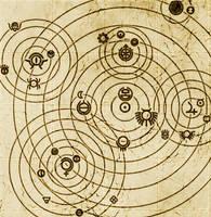 Steamopera Solar System by Naeddyr
