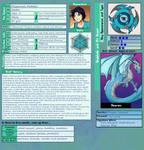 BB: OC Profile Katou by KristalDawn07