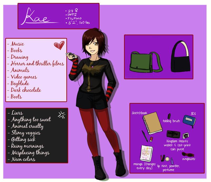 KristalDawn07's Profile Picture