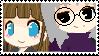 Megan and Kabuto by YoriYakushi