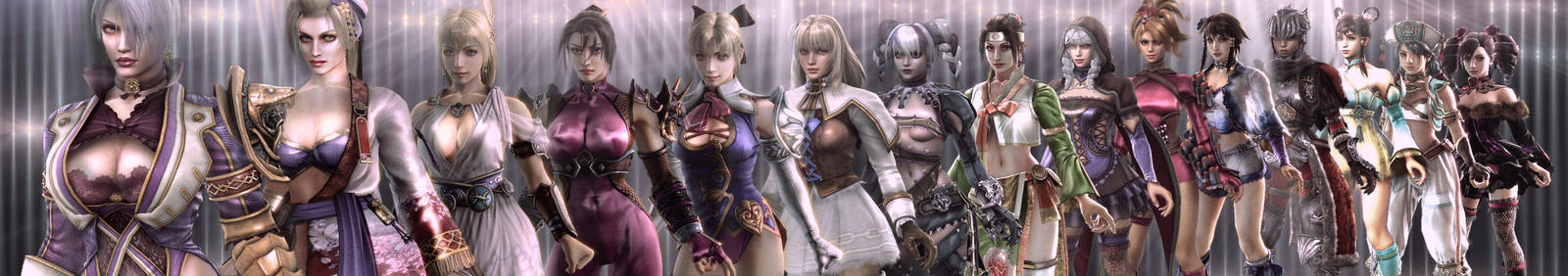 Are definitely soul calibur breast size chart the