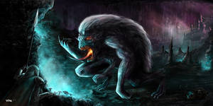 Draegloth - Forgotten Realms