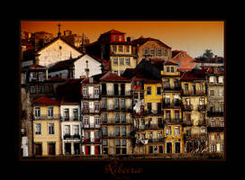 Ribeira by DarkAnubis