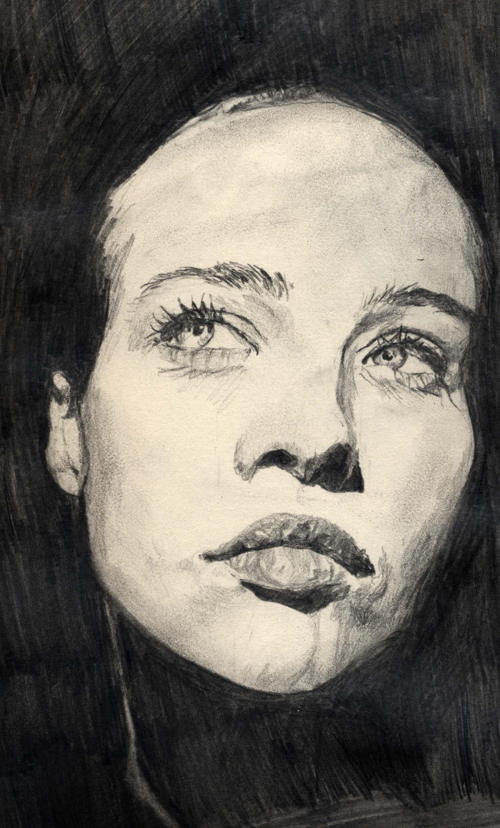 fiona apple... by Myrrhiam