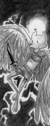 Blanche by warriorcatroseeyes