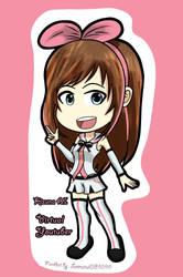 Kizuna Ai (Chibi)