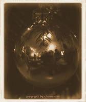 Glitter Ball 2 by LexartPhotos