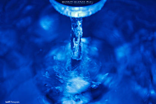 World Water Day 2012 by LexartPhotos