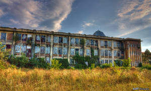 old factory 2 by LexartPhotos