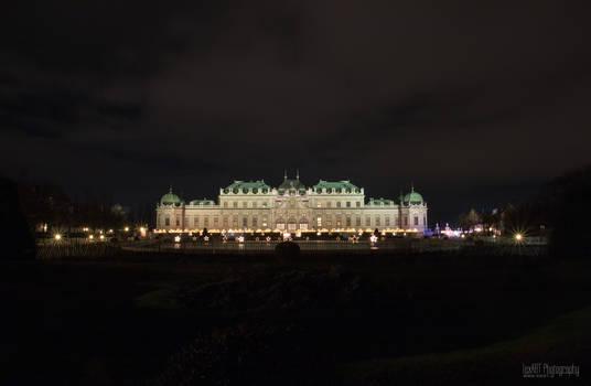 Schloss Belvedere - XMas #1