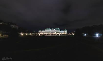 Schloss Belvedere - XMas #2