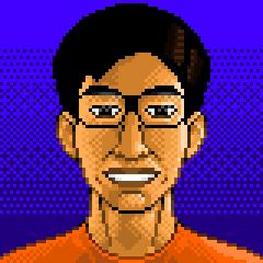 Bro pixel by WOTTAN92