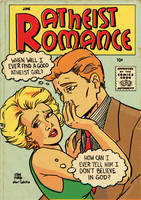 Atheist Romance by jdstanford