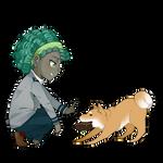 [CM] Klexenia Regular Chibi