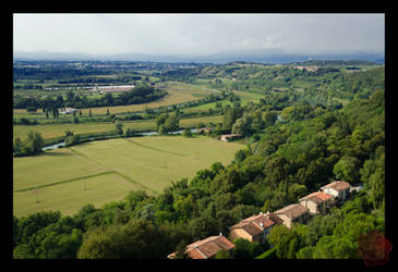 Borghetto sul Mincio 2 by Il-Gritz