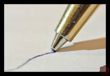 Pen by Il-Gritz