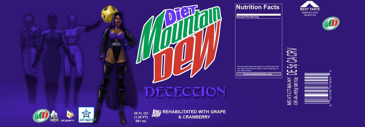 Diet mountain dew detection by cmkook 24601 on deviantart - Diet mountain dew wallpaper ...