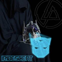 Prime Head LP IRIDESCENT