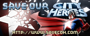 Save our City Banner small for forums by CMKook-24601
