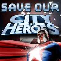 Save our City FB and forum icon by CMKook-24601