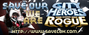 Save our City Alternate banner (small) by CMKook-24601