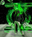 Green Lantern 24601