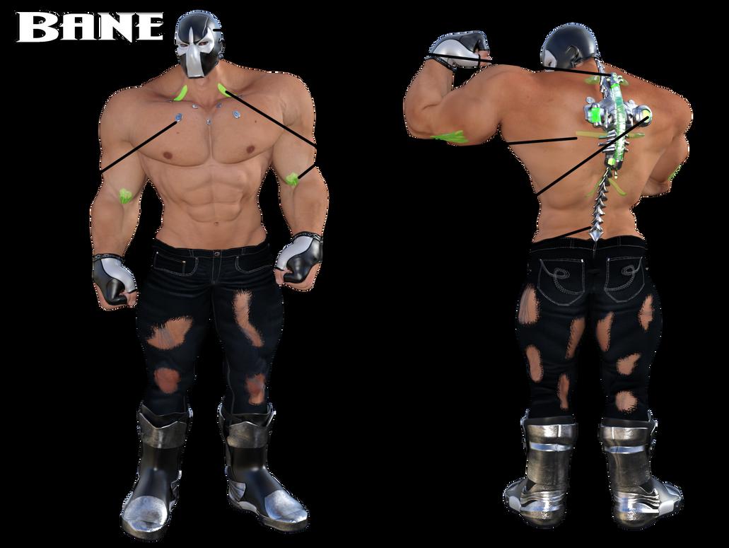 Bane Refit by CMKook-24601