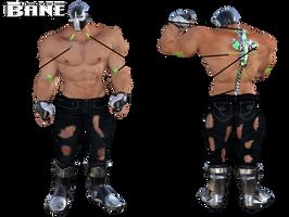 Bane Refit