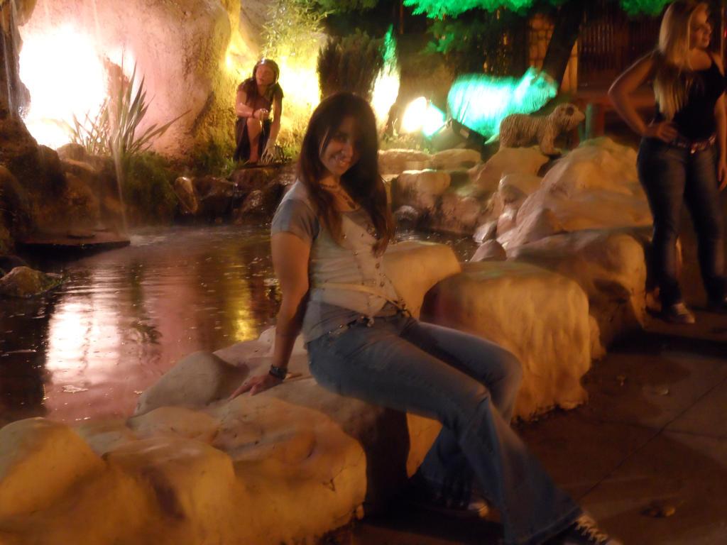 + Tierra Santa - 21 + by Princess-Flopy-13