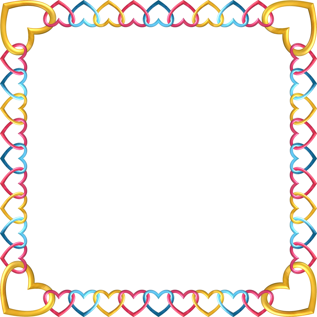 Square Frame Tropical 5 by happyare on DeviantArt
