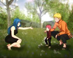 A Parent's Unconditional Love by yurichan02