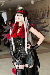 Visual Kei by LuciuS-Akechi