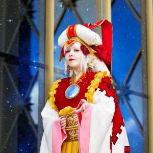 LuciuS-Akechi's Profile Picture
