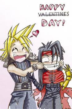 'Happy' Valentines day